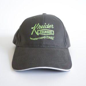 KF Ballcap Front