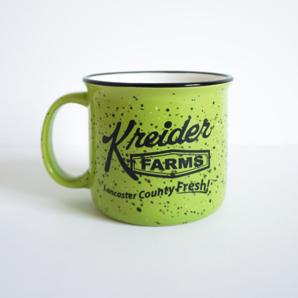 KF Farmhouse Mug