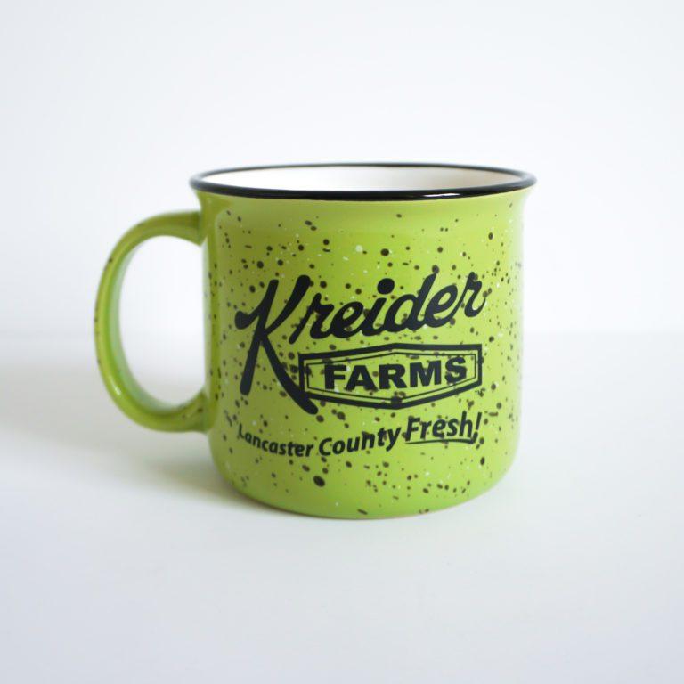 KF Farmhouse Mug