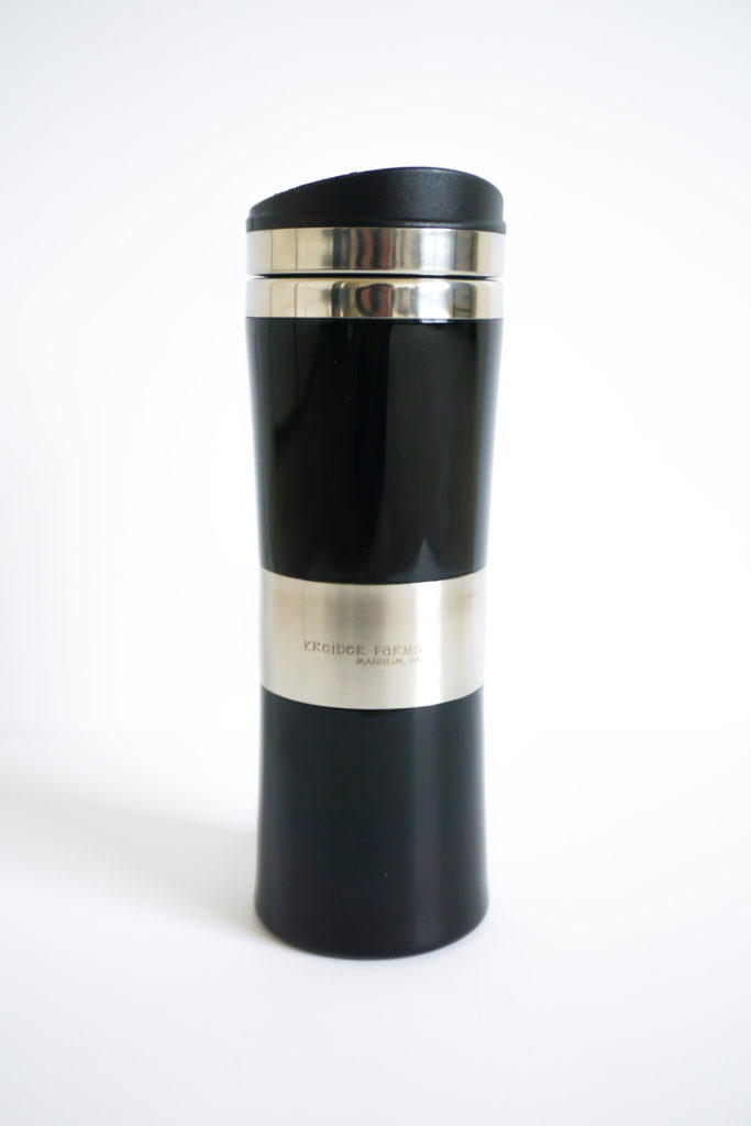 KF Tapered Tumbler