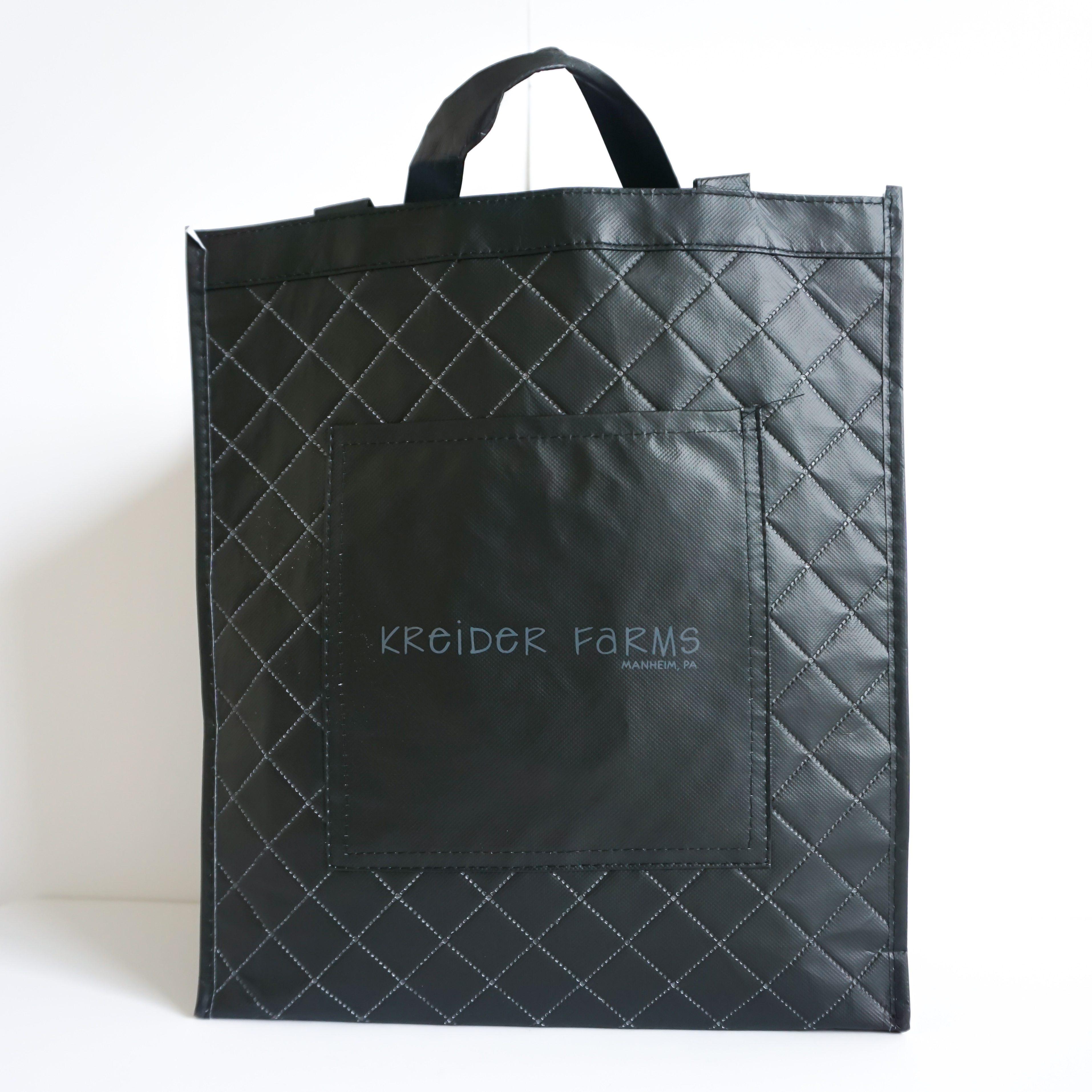 Kf Reusable Tote Bag