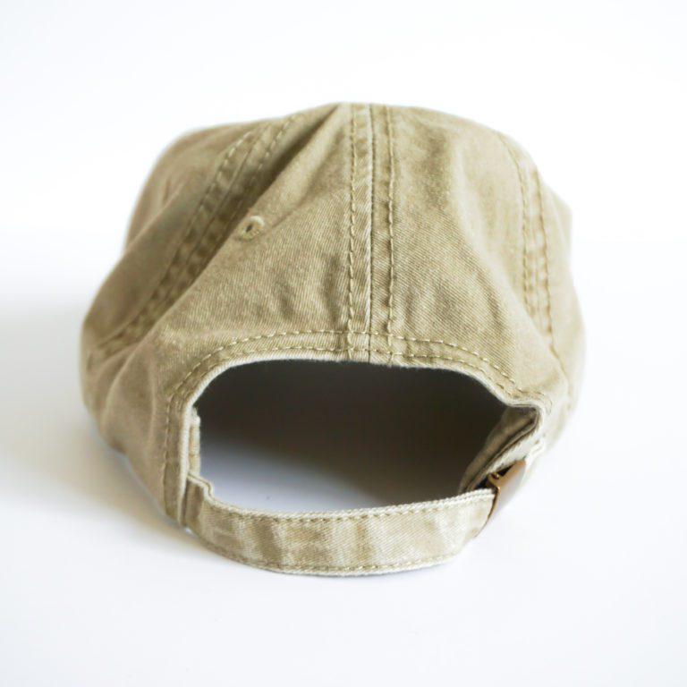Vintage KF Ballcap Back