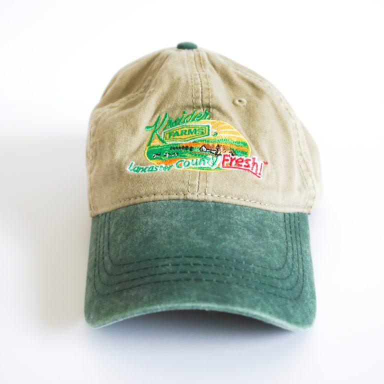 Vintage KF Ballcap Front