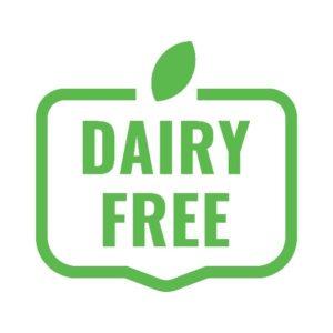 Dairy Free Logo