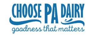 Choose Pennsylvania Dairy logo