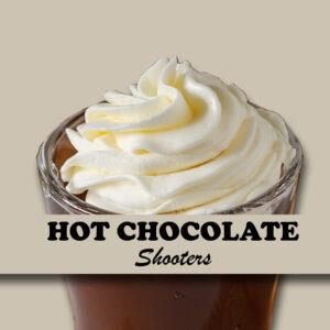 Hot Chocolate Shooters